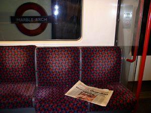 London Underground News